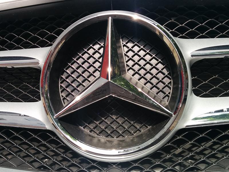 Kfz Gutachten Mercedes Benz - Logo