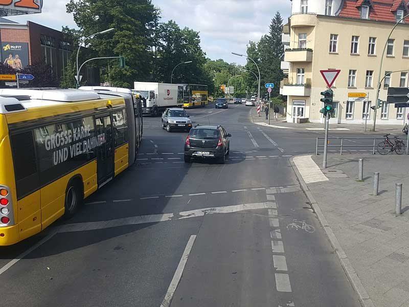 Kfz Gutachter Reinickendorf
