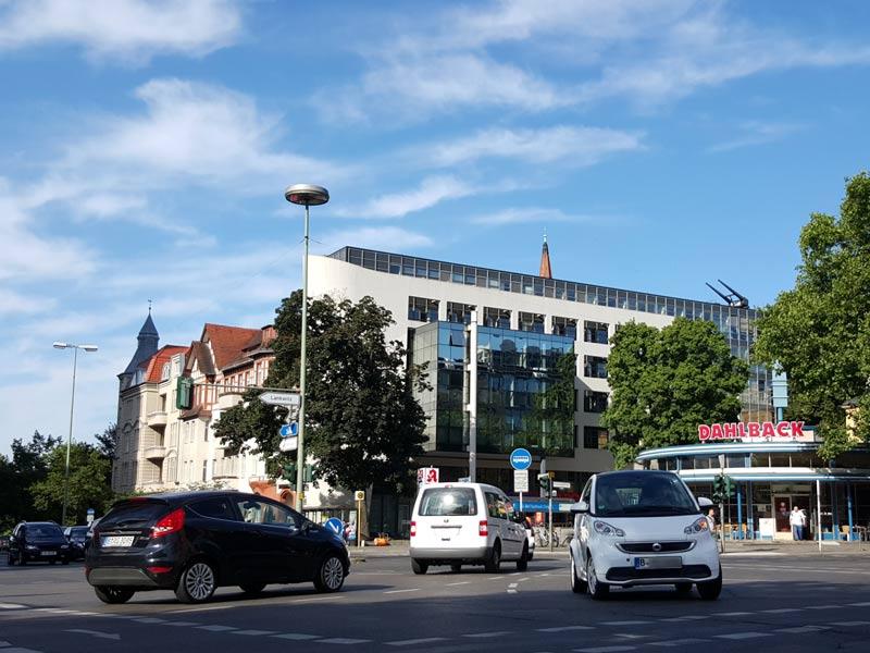 Kfz Gutachter Steglitz