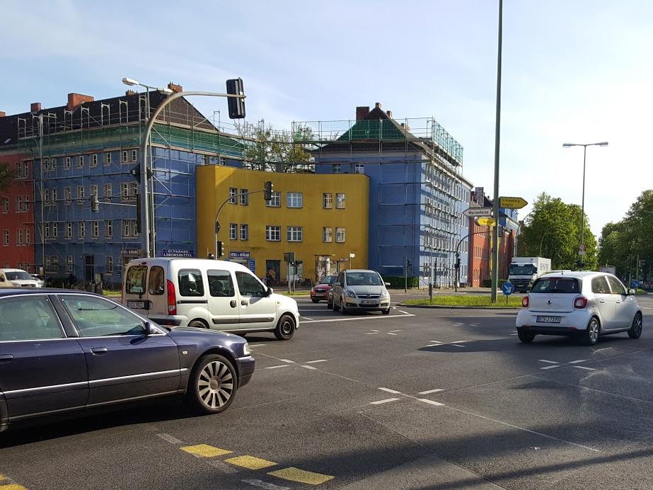 KFZ Gutachter Tempelhof