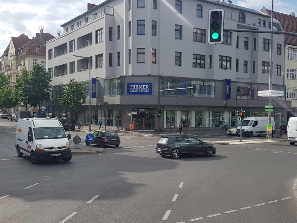 kfz-gutachter zehlendorf